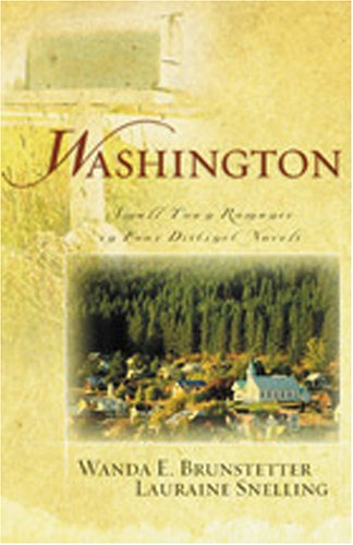 9781593109035: Washington: Small Town Romance in Four Distinct Novels