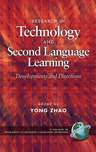 9781593111922: Research in Technology and Second Language Education (Research in Second Language Learning)