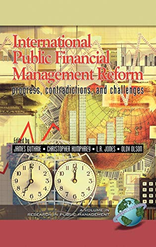 International Public Financial Management Reform: Progress, Contradictions and Challenges (Hardback...