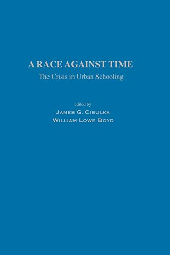 9781593114091: A Race Against Time: The Crisis in Urban Schooling (GPG) (PB)