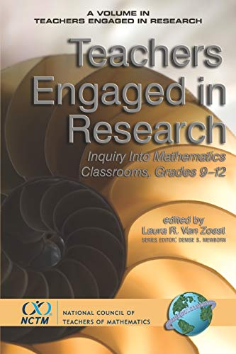 9781593115012: Teachers Engaged in Research: Inquiry into Mathematics Classrooms, Grades 9-12