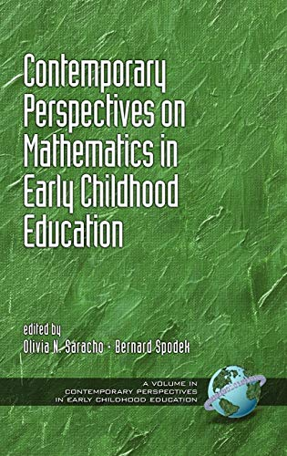 Contemporary Perspectiveson Mathematics in Early Childhood Education (Hc): Information Age ...