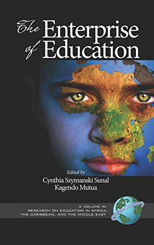 The Enterprise of Education (HC) (Research on: Sunal, Cynthia Szymanski