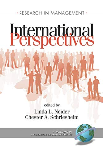 9781593117504: Research in Management International Perspectives
