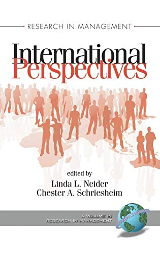 9781593117511: Research in Management International Perspectives (Hc)