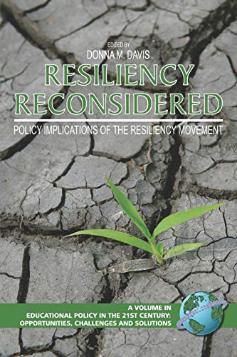 9781593117542: Resiliency Reconsidered: Policy Implications of the Resiliency Movement (Educational Policy in the 21st Century)
