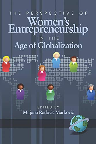 9781593117696: The Perspective of Women's Entrepreneurship in the Age of Globalization