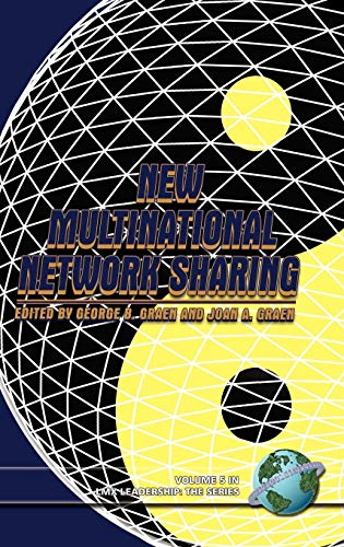 New Multinational Network Sharing (LMX Leadership): Information Age Publishing