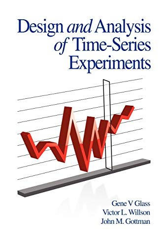 9781593119805: Design and Analysis of Time-Series Experiments