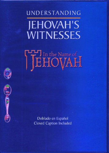 9781593120405: In the Name of Jehovah 2004