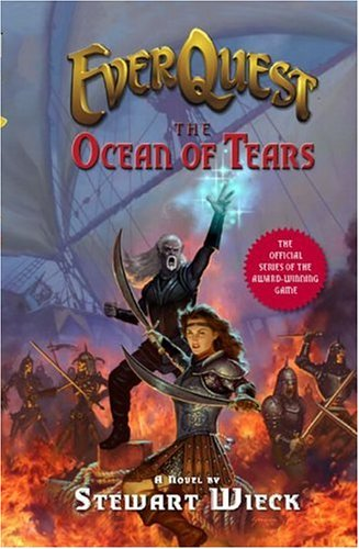 Everquest: The Ocean of Tears (Everquest) (1593150296) by Wieck, Stewart