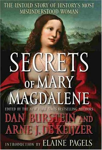 9781593152055: Secrets of Mary Magdalene: The Untold Story of History's Most Misunderstood Woman