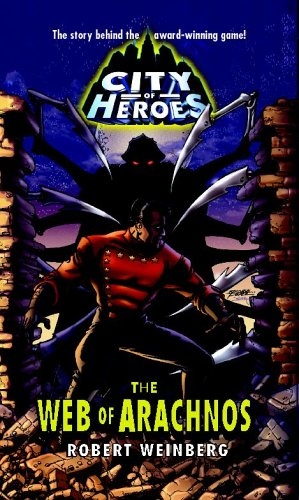 9781593152062: The Web of Arachnos (City of Heroes)