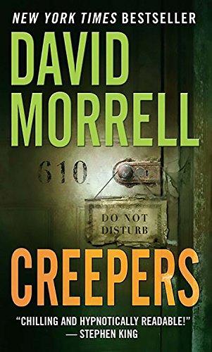 9781593153571: Creepers