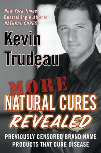 9781593154196: More Natural Cures Revealed