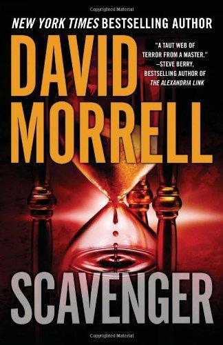 Scavenger: Morrell, David