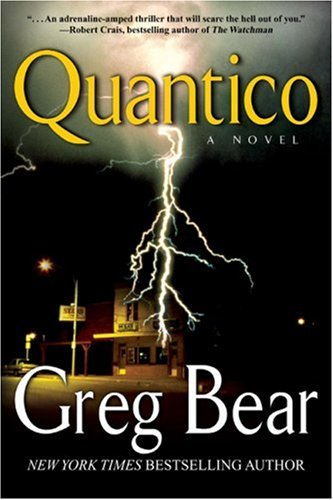 City at the End of Time: BEAR, GREGG