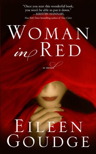 9781593154721: Woman in Red