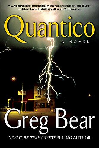 9781593154738: Quantico: A Novel
