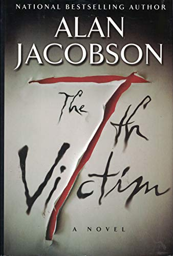 THE 7TH VICTIM (SIGNED): Alan Jacobson