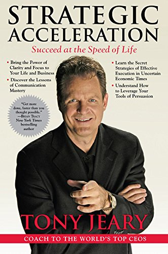9781593155018: Strategic Acceleration: Succeed at the Speed of Life