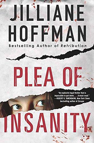 9781593155070: Plea of Insanity