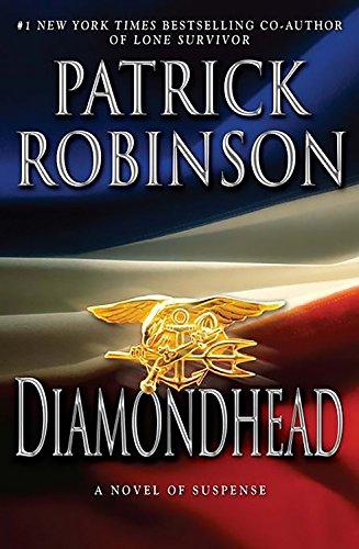 9781593155094: Diamondhead (Mark Bedford)
