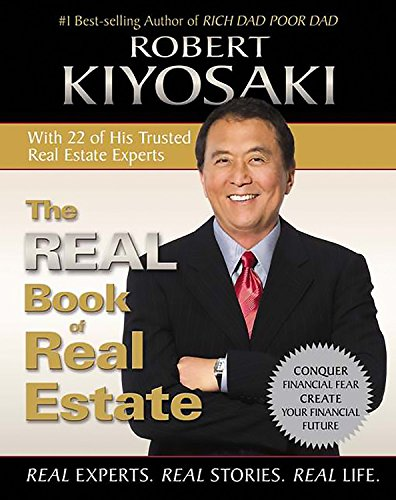 9781593155322: The Real Book of Real Estate: Real Experts. Real Stories. Real Life.