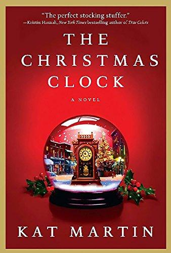 9781593155476: The Christmas Clock