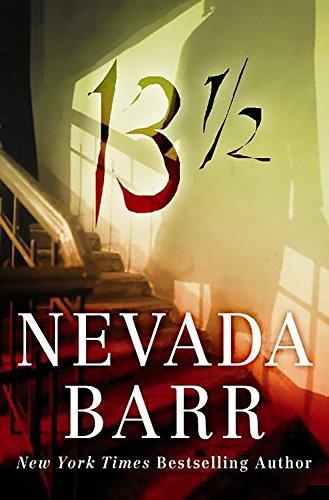13 1/2: Barr, Nevada
