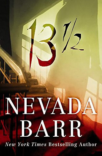 13 1/2 (SIGNED): Barr, Nevada