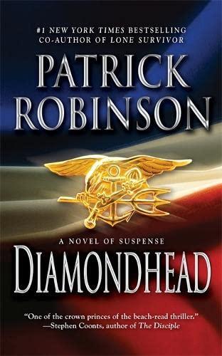 9781593155780: Diamondhead