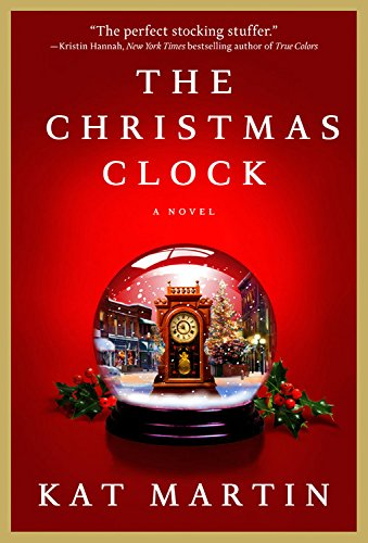 9781593155933: The Christmas Clock