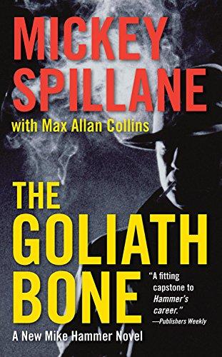 9781593155971: The Goliath Bone