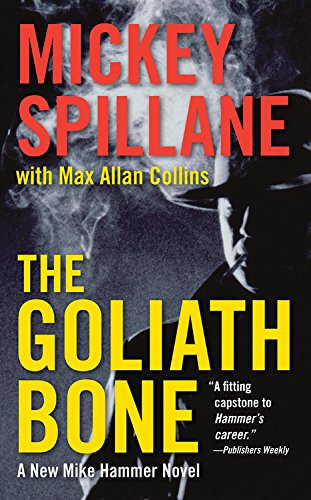 9781593155971: The Goliath Bone