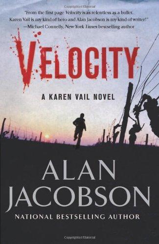 9781593156213: Velocity (Karen Vail)
