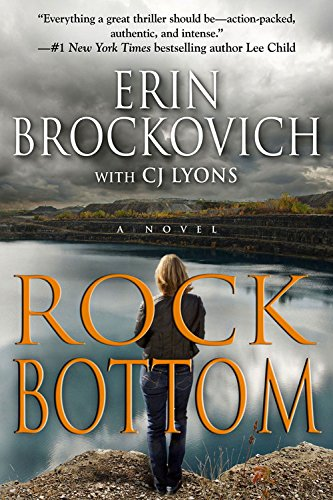 9781593156251: Rock Bottom