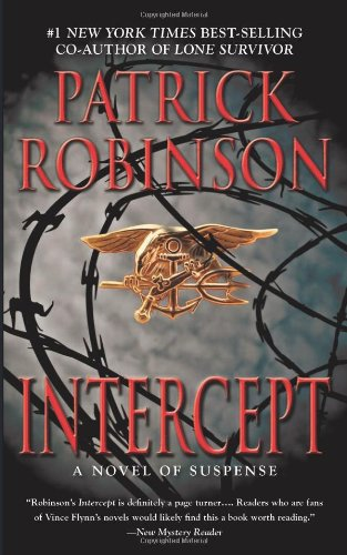 9781593156343: Intercept (Mack Bedford, Book 2)