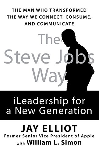 9781593156398: The Steve Jobs Way: iLeadership for a New Generation