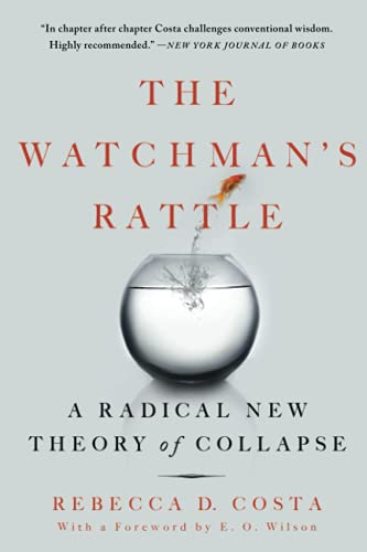 9781593156862: The Watchman's Rattle: A Radical New Theory of Collapse