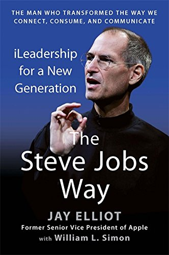 9781593157104: The Steve Jobs Way: iLeadership for a New Generation