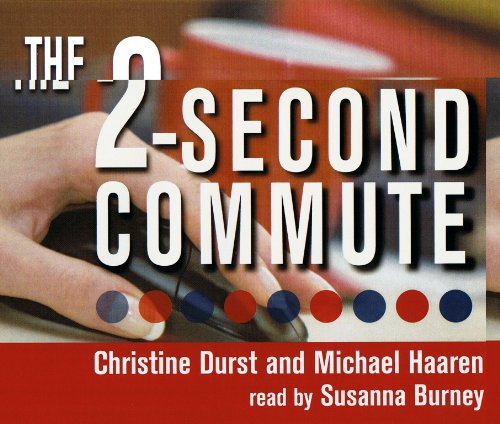 The 2-Second Commute: Christine Durst
