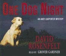 9781593165970: One Dog Night (Andy Carpenter) (Andy Carpenter Novels)