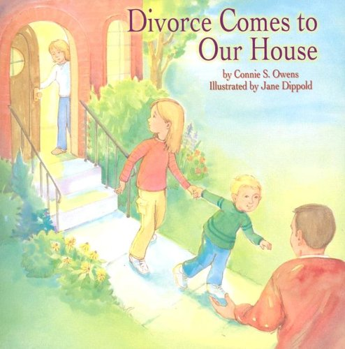 9781593170097: Divorce Comes to Our House