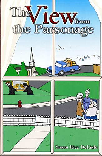 9781593170257: The View from the Parsonage