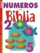 9781593170622: Numeros en la Biblia/ Number In the Bible (Spanish Edition)
