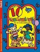 9781593170639: Los 10 Mandamientos/ The Ten Commandments (Spanish Edition)
