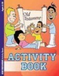 Old Testament Activity Book