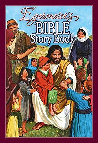 9781593173364: Egermeier's Bible Story Book