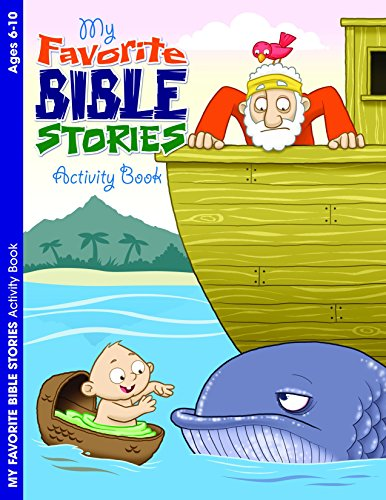 9781593173494: My Favorite Bible Stories